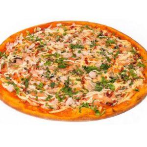 Пицца Деревенская-880x720