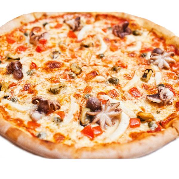 пицца-с-морепродуктами