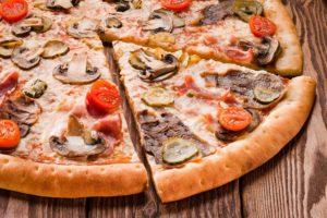 Пицца в Твери с доставкой на дом